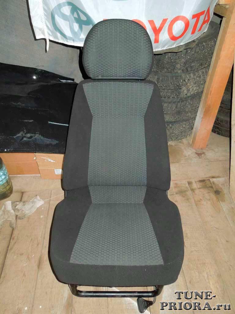 img 018 - Штатный обогрев сидений приора