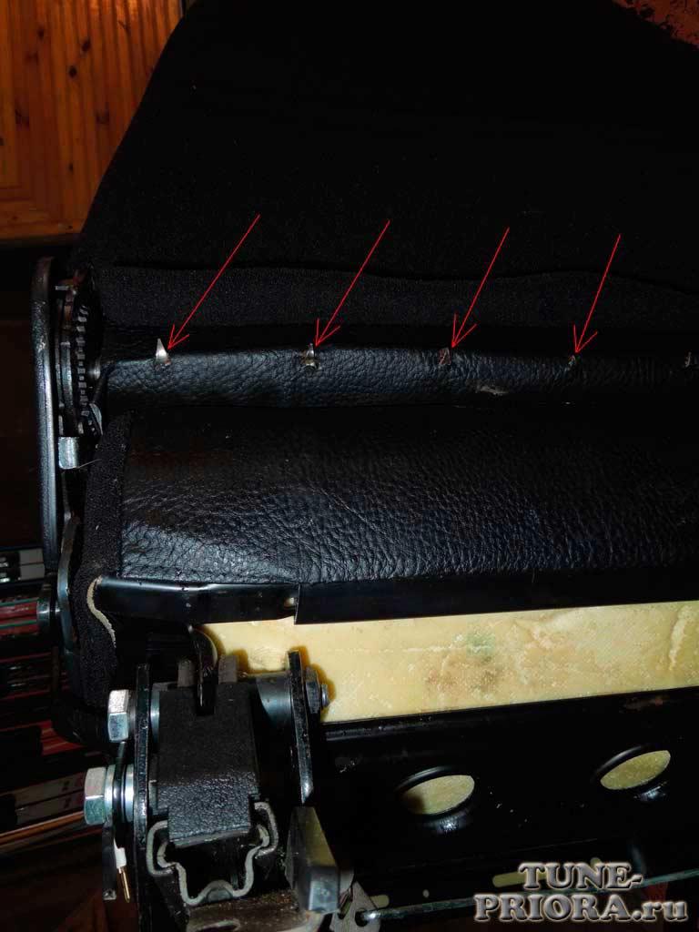 img 019 - Штатный обогрев сидений приора