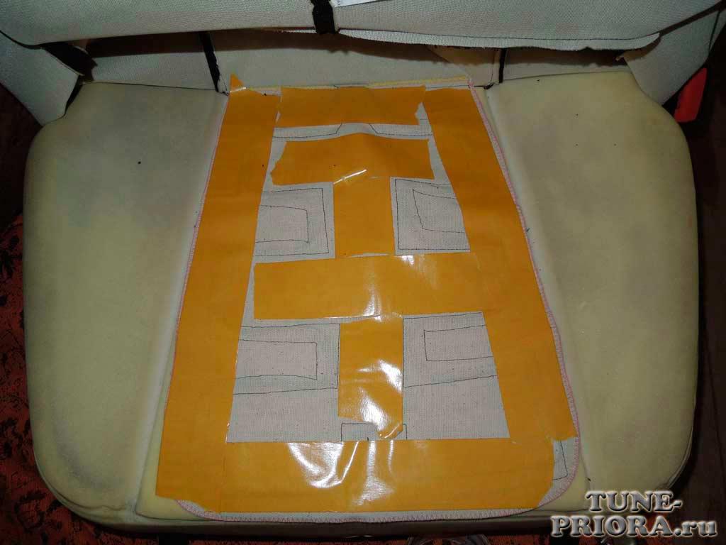 img 022 - Штатный обогрев сидений приора