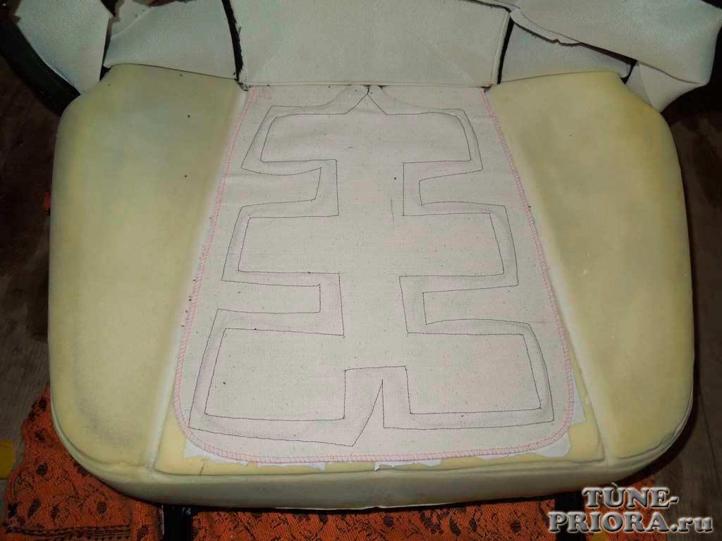 img 023 - Штатный обогрев сидений приора