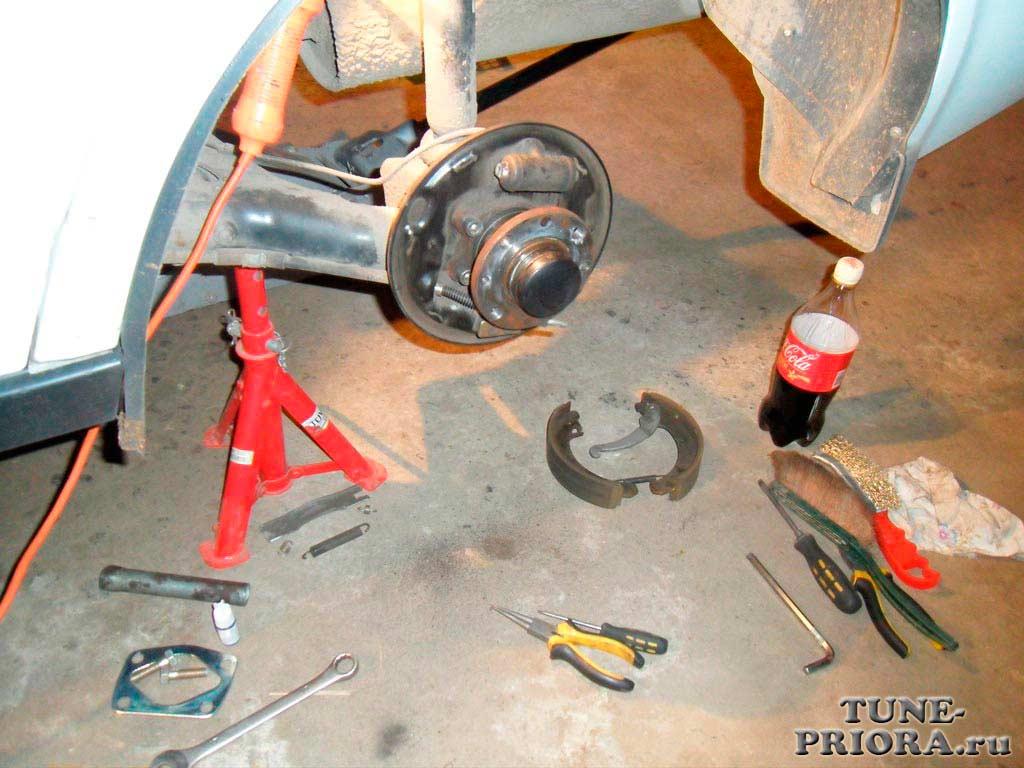 Сход РАЗВАЛ задних колес Subaru, правильное занижение #2 61